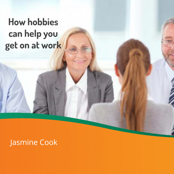Lifehack- Hobbies can help you get ahead at work