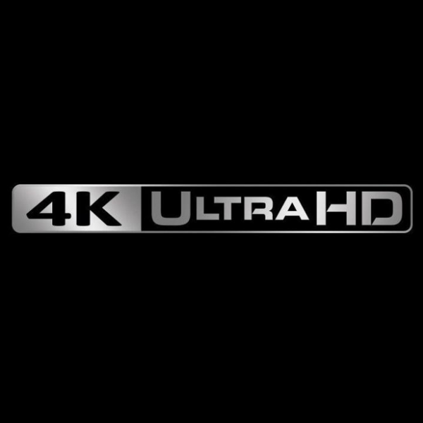 The future of 4K