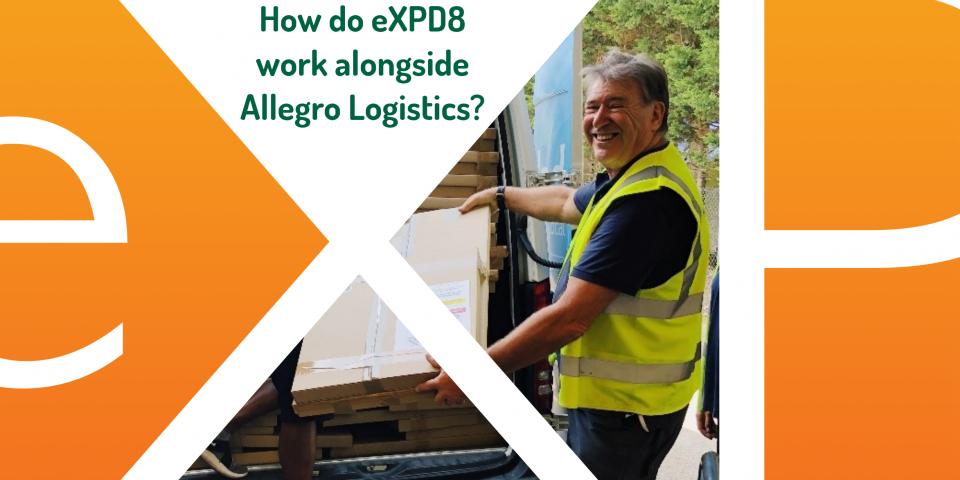 Allegro Logistics