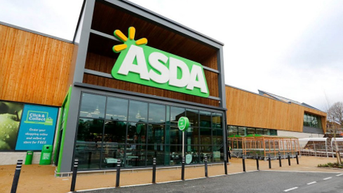 eXPD8 become an Asda Preferred Supplier