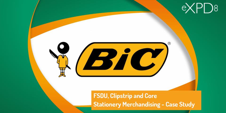 BIC Case Study Image