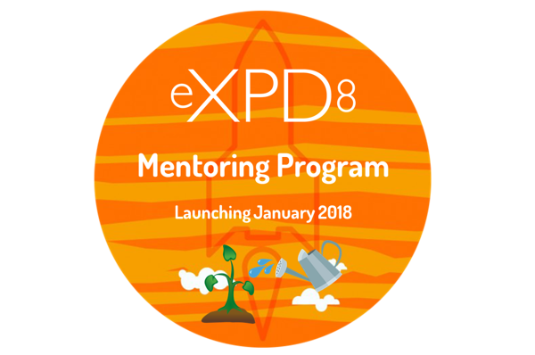eXPD8 launch new Mentoring Program