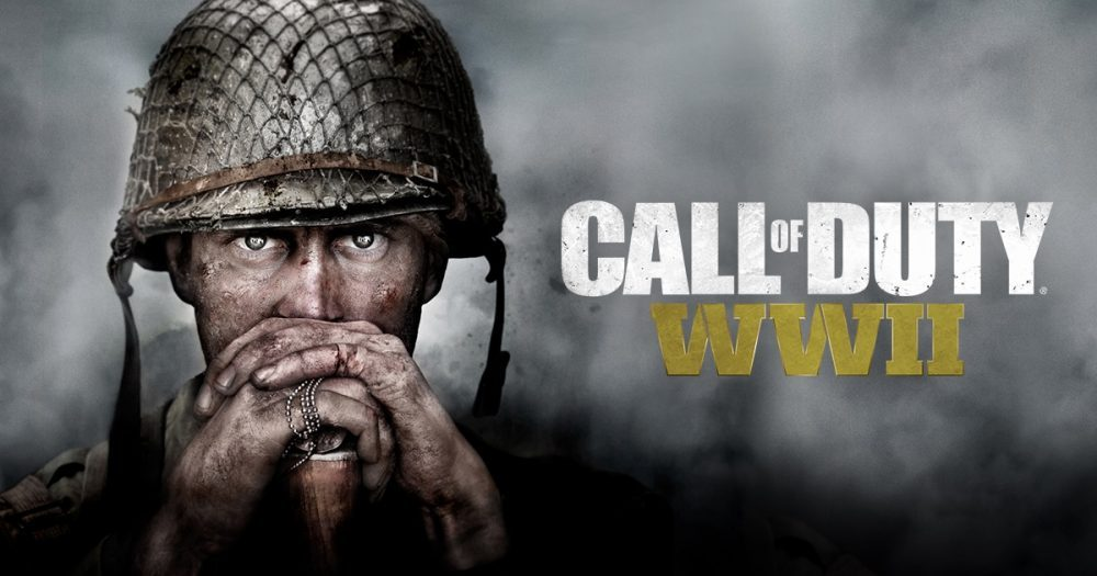 Call of Duty WWII-Call of Duty-5 Crazy facts