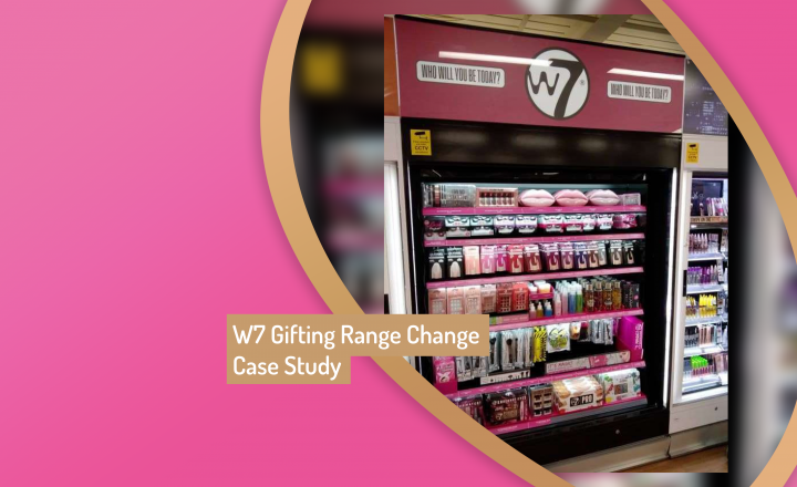 W7 Gifting Range Change