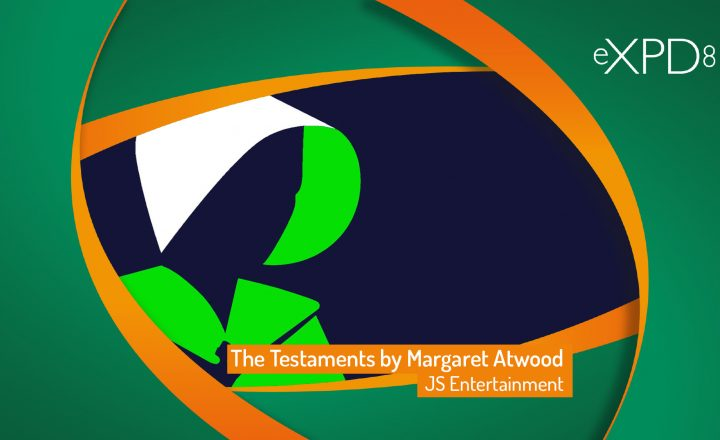 The Testaments by Margaret Atwood
