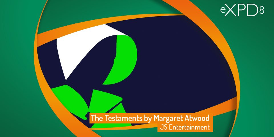 The Testaments by Margaret Atwood - Case Study