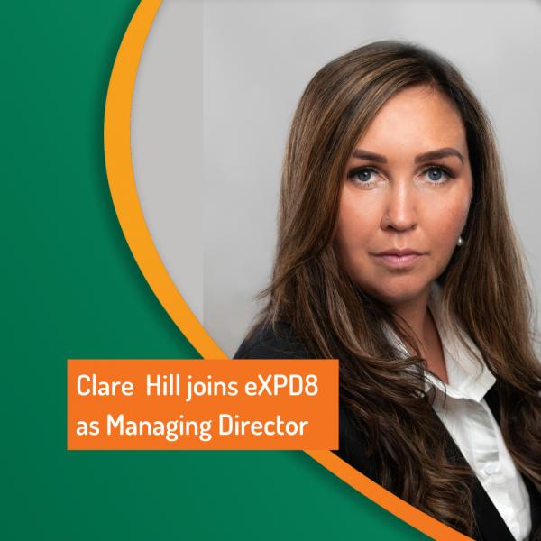 eXPD8 Managing Director
