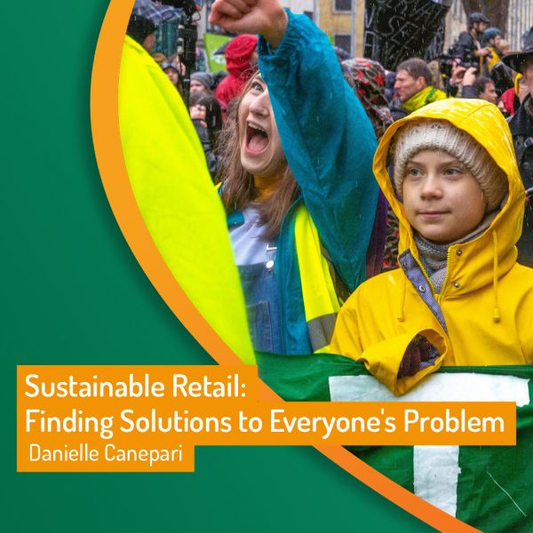 Sustainable Retail: Finding Solutions to Everyone's Problem