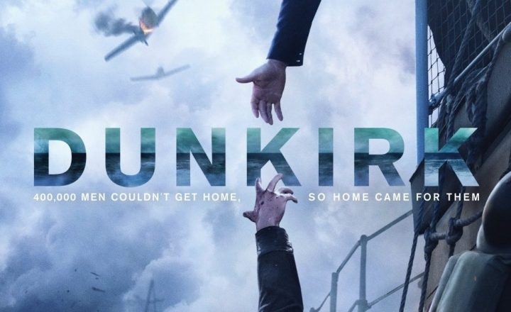 Field Merchandising company eXPD8 Launches Dunkirk across UK