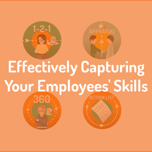 Effectively Capturing Your Employees' Skills