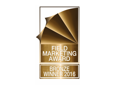 eXPD8 are FMBE Bronze Winners!
