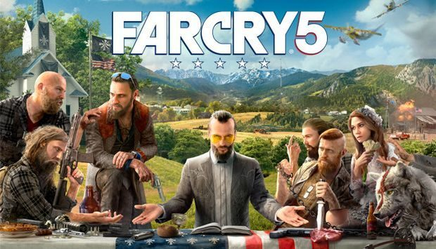 eXPD8 Launches Far Cry 5 across stores nationwide