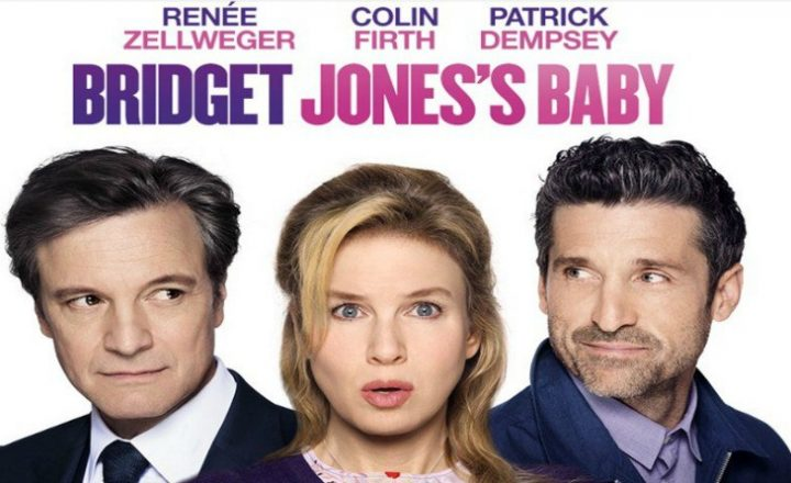 96% Compliance across over 3,000 stores for Bridget Jones's Baby Blu-ray and DVD launch