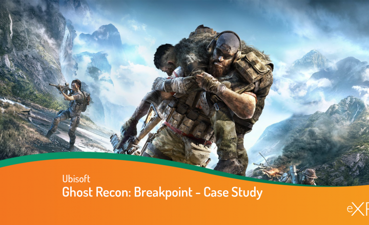 Ubisoft Ghost Recon – Breakpoint