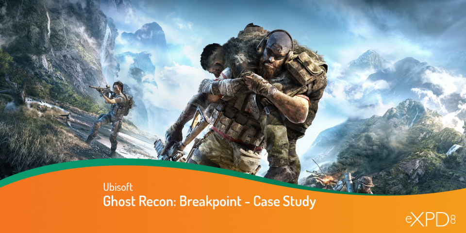 Ghost Recon Breakpoint Header Image