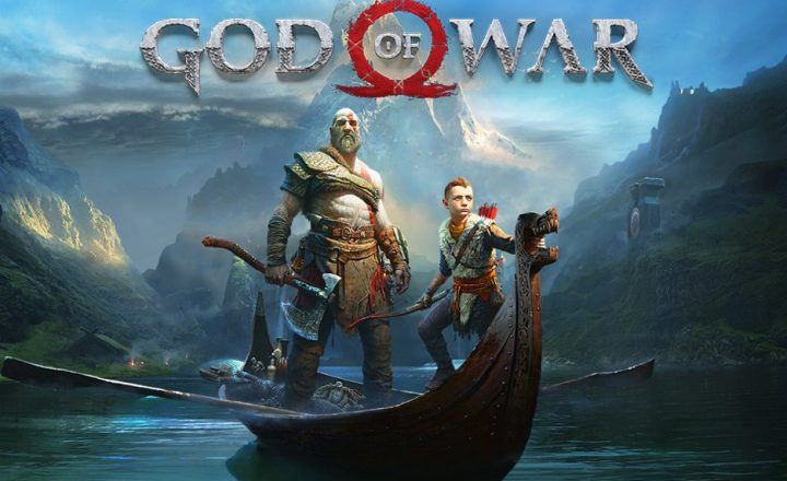 eXPD8 implements God of War launch on PS4