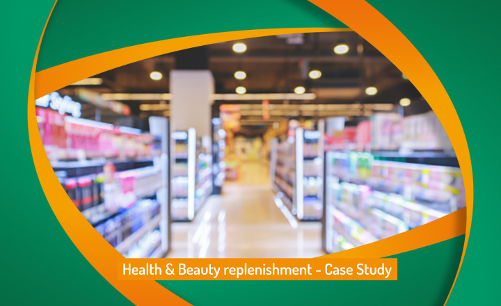 Health & Beauty Replenishment