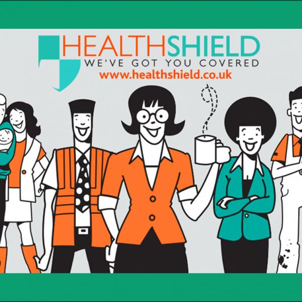 eXPD8 Health Cash plan