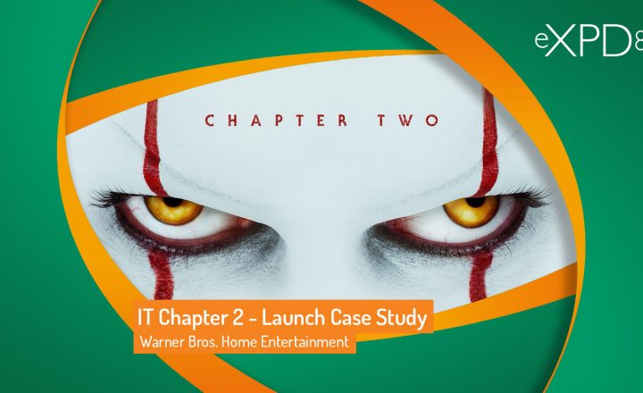 IT Chapter 2 – Launch Case Study