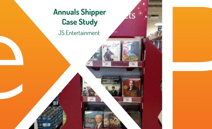 Annuals Shipper Case Study