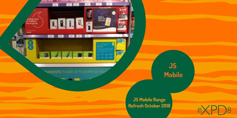 JS Mobile