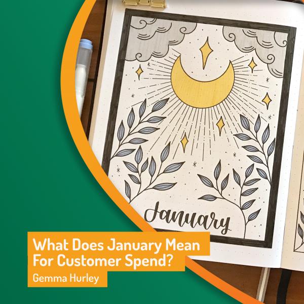 January Spend