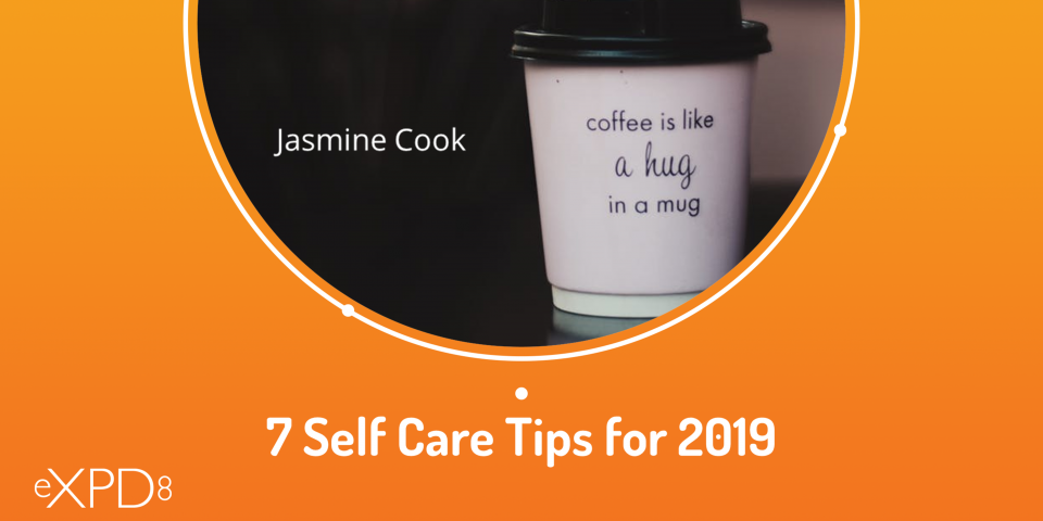 7 Self-care tips for 2019