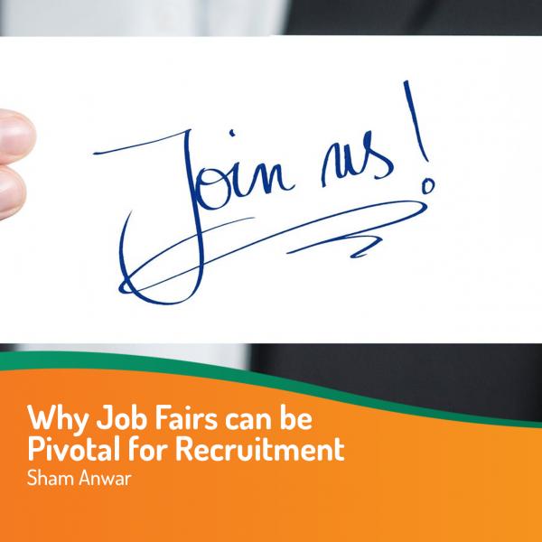 Job Fair Recruitment