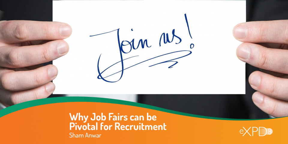 Job Fair Recruitment