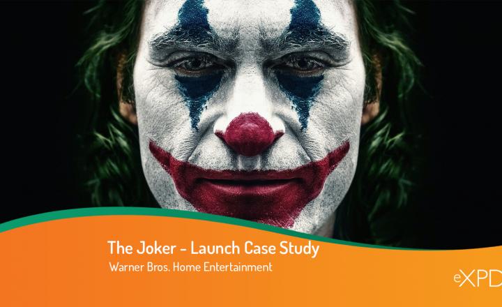 Joker – Launch Case Study