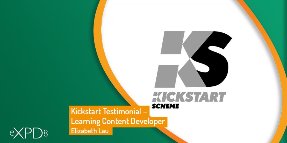Kickstart Blog Image