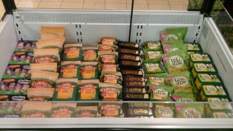 Kerry Foods Brands Uk