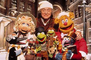 Pete Jones' Top 7 Most Watched Modern Christmas Films
