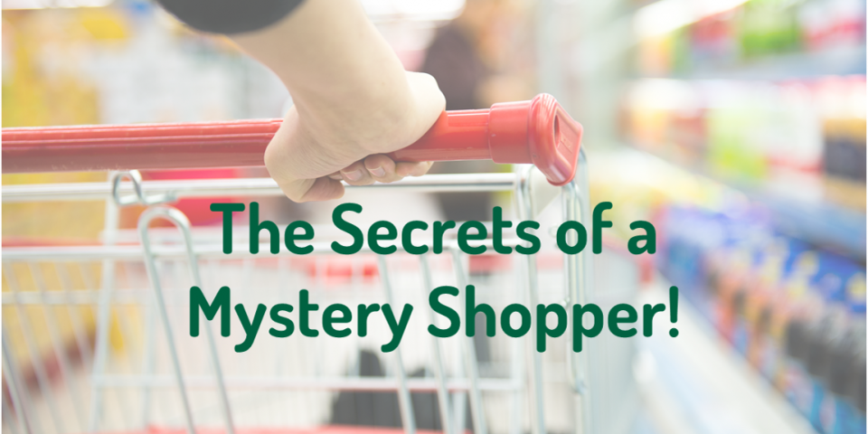 eXPD8 Mystery Shopping