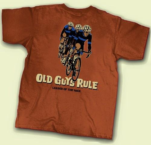 Replenishing & Merchandising Fixtures For Old Guys Rule