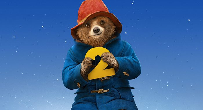 eXPD8 Field Marketing assist the Launch of Paddington 2 on Blu-Ray and DVD