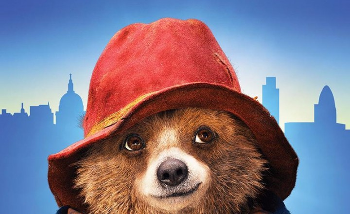 Launch Day POS, Merchandising For Paddington Film