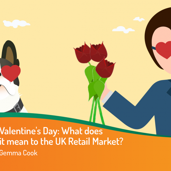 Valentines Day Blog Header Image