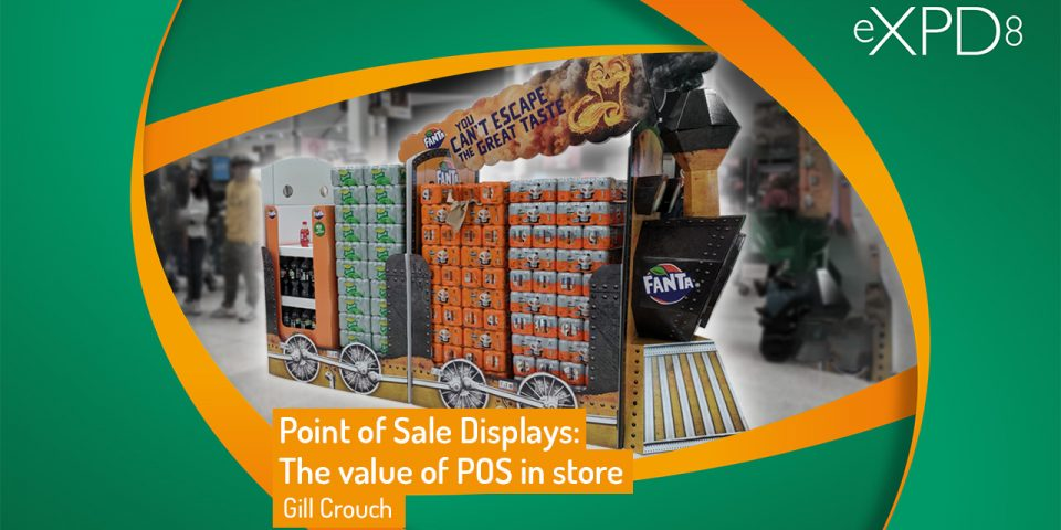 Point of Sale Displays: The value of POS in store