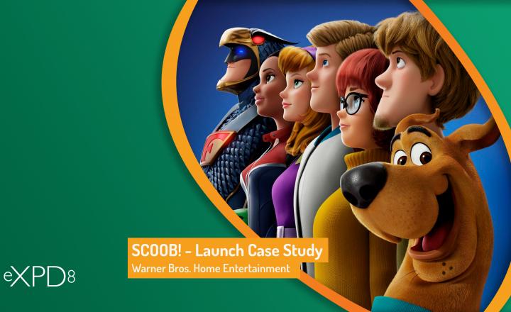 Scoob! – Case Study