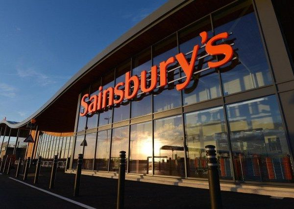 eXPD8 become a Sainsbury's Preferred Supplier