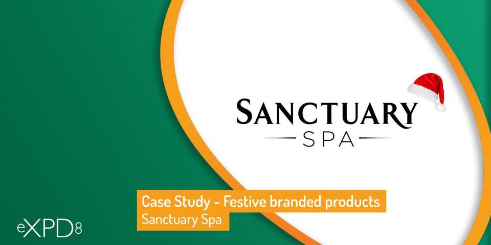 Sanctuary Spa Case Study Main Image