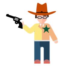 Sheriff Merve