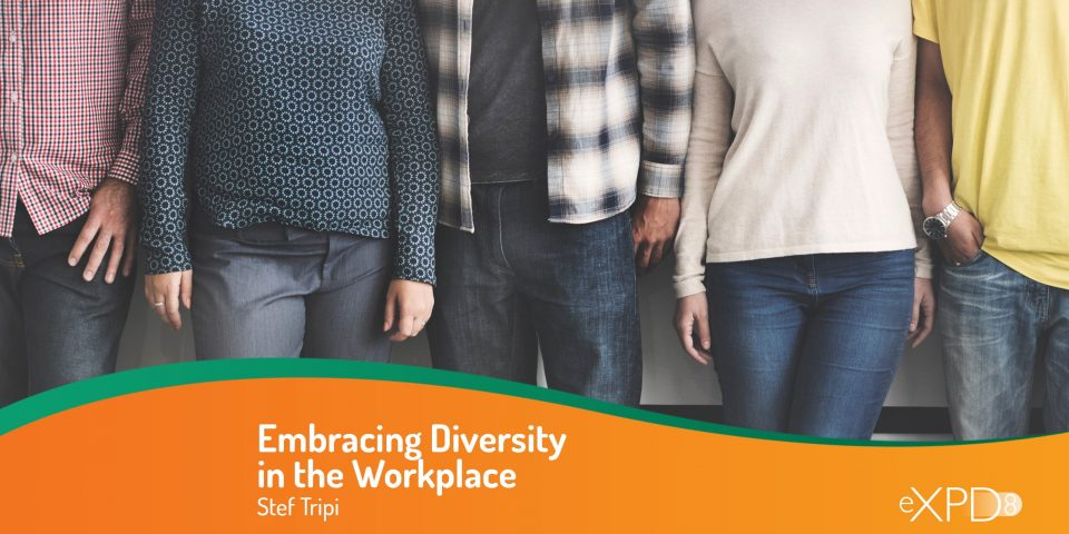 diversity workplace
