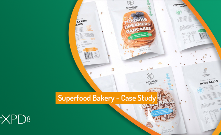Superfood Bakery Case Study