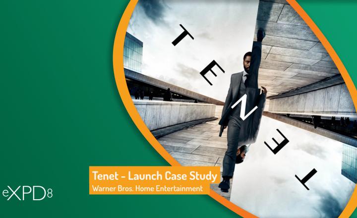 Warner Brothers – Tenet Case Study