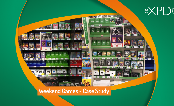 Weekend Games Case Study