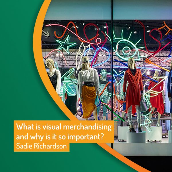 What is Visual Merchandising and why is it so important?