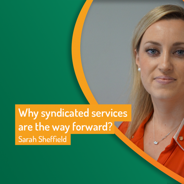 eXPD8 Syndicated services