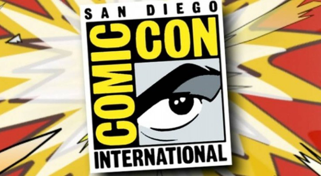 San Diego Comic Con 2017 - Our top 5 highlights